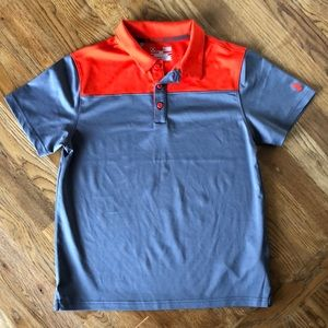 Under Armour polo shirt, Youth Large YLG